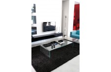 Big Golden coffee table by Unico Italia