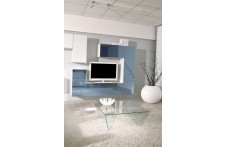 Butterfly coffee table by Unico Italia