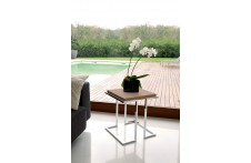 Service coffee table by Unico Italia
