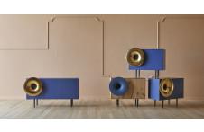 Caruso | Cabinet | Miniforms
