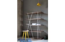 Matassa | Book Shelves | Miniforms