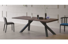 Gustave Plus | Dining Table | Miniforms