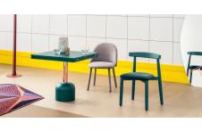 Illo   Dining Table   Miniforms