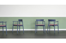 Claretta | Armchair | Miniforms
