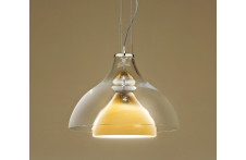 Alma | suspension lamp | Vistosi