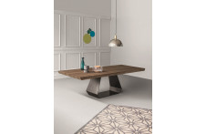 Amond | Dining Table | Bonaldo