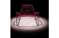Aria   Lounge chair   Esedra