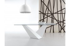 Arica dining table by Ideal Sedia