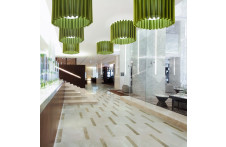 PL Skirt ceiling lamp by Axo Light