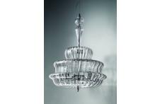 NOVECENTO | suspension lamp | Vistosi