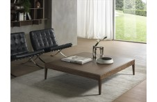 Barnaby | Coffee table | Pacini & Cappellini