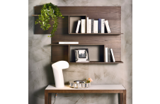 Bunch | Bookcase | Pacini & Cappellini