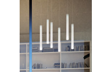CANDELA | suspension lamp | Vistosi