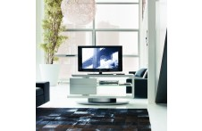 Cast tv stand by Pacini & Cappellini