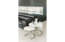 Cin-cin coffee table by Pacini & Cappellini