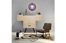 Fichetto cabinet by Emporium