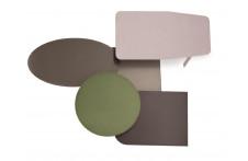 Collage | Coffee Table | Bonaldo