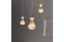 COMARI | suspension lamp | Vistosi