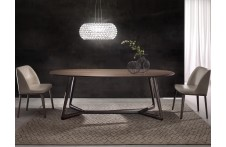 Cover | Dining Table | Pacini & Cappellini