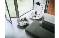 Cruise | Dining Table | LEMA