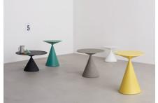 Mini Clay | Coffee Table | Desalto