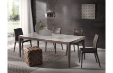 Dominique | Dining Table | Pacini & Cappellini