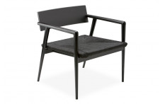 Dormitio lounge chair by L'Abbate