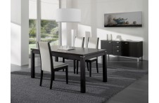 Dublino 3 | Dining table | Ideal Sedia