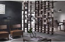 Elisabeth | Bookcase | Pacini & Cappellini