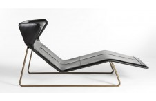 Romea | Lounge chair | Esedra