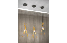ESSENCE | suspension lamp | Vistosi