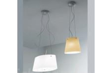 Aliki | suspension lamp | Vistosi