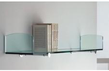 Corinto wall shelf by Urbinati