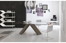 Foil | Dining Table | Alivar