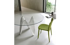 Gaya table by Tonin Casa