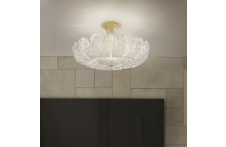 GIUBILEO | ceiling lamp | Vistosi
