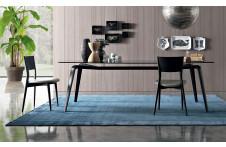 Gramercy | Diner table | Misura emme