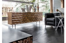 Honey sideboard by Tonin Casa