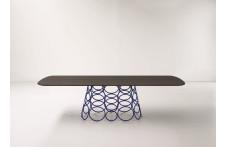 Hulahoop | Dining Table | Bonaldo