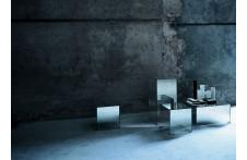 Illusion | Side Table | Glas Italia