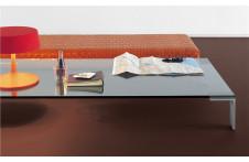 Liko glass | Coffee table | Desalto