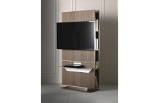 Lounge | Tv stand | Pacini & Cappellini