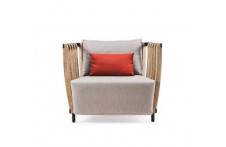 Swing | Lounge armchair | Etimo