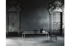 Luminous | Dining Table | Glas Italia