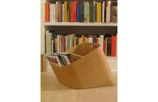 Mole | Magazine basket | Villa Home Collection