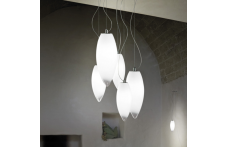 BACO | suspension lamp | Vistosi