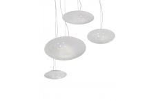 NUVELO | suspension lamp | Vistosi
