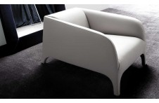 Opale | Lounge chair | Erba Italia