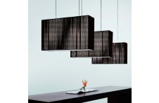 SP Clavius P suspension lamp by Axo Light