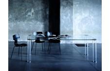 Pipeline Tavoli Alti | Dining Table | Glas Italia